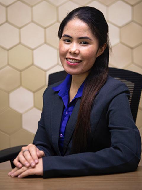 Cristine Mae Villarin