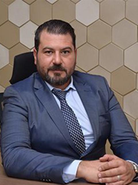 Chadi Mahmoud